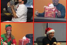 #HolidayMagic / The holiday season is in full swing here at Flash Point Communications! Check back frequently, as we'll be posting our holiday videos, silly bloopers, and more!  blog.flashpointcommunications.com