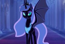 MLP Nightmaremoon