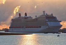 Cruisin / Cruises and great cruise locations