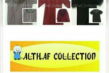 althaf collection / sell moslem.wear