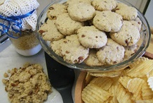 Cookies and Cutters / by Gone-ta-pott.com
