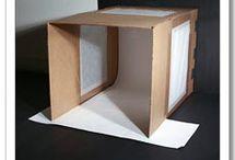 herramientas o muebles de diseño