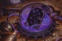 Magic Artifacts