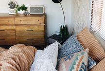 Fina sovrum och sånt
