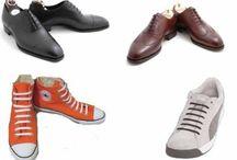 nodo scarpe