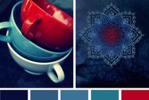 Kék&piros