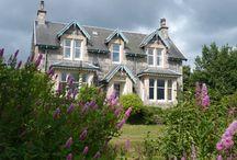 Scottish Homes
