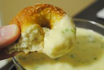 Food - Appetizers/Finger Foods / by Denise Hollett-Fleming