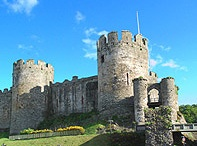 Going Medieval / I admit I'm a medieval history buff. I get to a lot of castles. Some of my favorites. / by BTEMichael