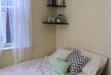 Boy's Bedroom / Ideas for what to do in Tyson and Korbin's room!
