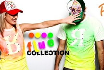 Reload / Reload is a young and colored  brand. Reload made t-shirt and tops. Male/Female / by Ela Zito