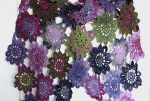 Crochet / by Judy Martin
