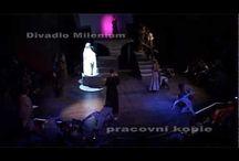 Divadlo, Muzikál