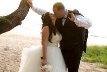 Wailea Weddings / Wedding Photos on the beach in Wailea, Maui. / by Joanna Tano
