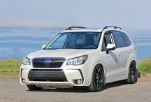 Subaru / Everything about..