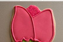 Recipes - Sugar cookies / by Nidya de Hoyos