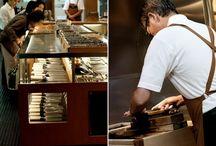 Japanse knives