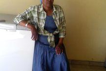 Raised boot - Mmannana Damane Damane