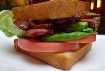 Smooth Sandwiches / All things Sandwiches.