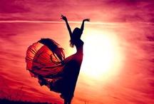 Dança Ministerial