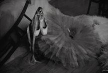 Ballet stille