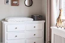 Neutral Baby Nursery, Adoption