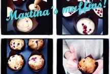 Muffins / Martina´s muffins