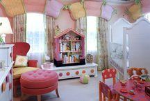 Kid Interiors