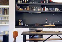 Kitchen plans / by Erin Poe