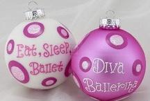 Ballet Teacher gifts