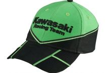Casquettes Kawasaki