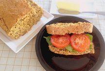 Morning Fuel (breakfast) / Healthy Breakfast Recipes / by kiipfit