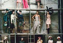 inspiration :fashion photography