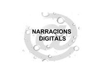 Narracions digitals