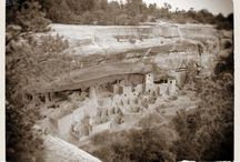 A Mesa Verde Story That's Not Really About Mesa Verde / 5 Ways to Keep Sane While Traveling with Children