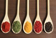 Mat | Krydder&Urter