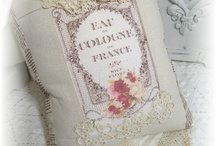 Pillows to make or buy