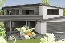 Glenelg / house designs