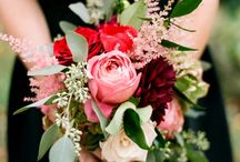 Wedding Flowers & Themes / by Alison Lee