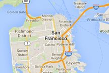 I Left My Heart in San Francisco. / by Priscilla Lopez