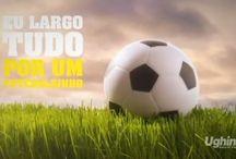 Ughini / Campanha desenvolvida pela TH Comunicação para a Ughini. #Sport #Soccer #Swim #Run