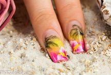 Naildesign - Nailart / #nails #naildesign #nailart Hier findet Ihr Nailart unserer Mitarbeiter. Viel Spaß beim Anschauen!