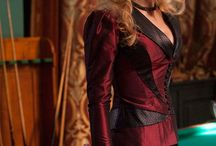 Cosplay: lady Jane- Dracula tv show