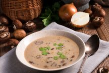 Soup: Heart-warming vitamin boost / Whether it's a hearty potage, a creamy velouté or a clear bouillon: soup is always a good idea. Beka Cookware has a few tips for you!