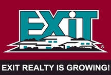 Work - Exit Realty