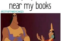 All About Books...?