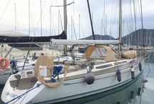 2000 Baltic Yachts 50 'MAGICA' for sale