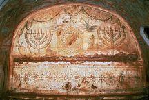 Early Judaism / by Pablo Contreras