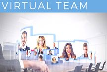 Insider Tips: Virtual Teams & Remote Employment / Your job doesn't have to be confined to a cubicle or corner office. Learn more about the virtual future of work & business, and how to be a part of a successful remote team.
