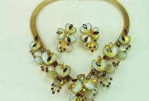 Hobe Costume Jewelry